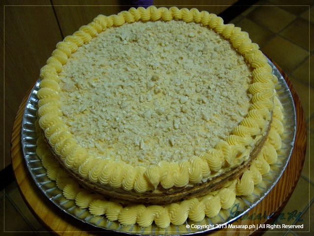 The Ultimate Sans Rival